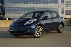 2016 Nissan Leaf Review