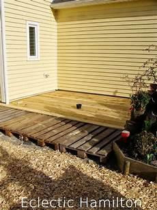 diy terrasse aus paletten terrasse aus paletten
