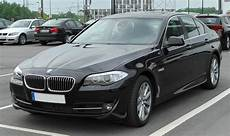 File Bmw 5er F10 Front 20100515 Jpg Wikimedia Commons