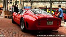 250 Gto Authentic Replica Sound Club