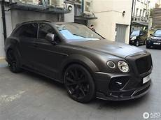 bentley bentayga mansory bentley mansory bentayga 6 march 2017 autogespot