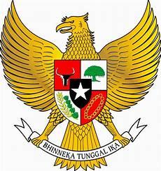 Clipart Garuda Pancasila 2 187 Clipart Station