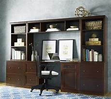 pottery barn home office furniture pottery barn small office set includes 1 desk 2 24