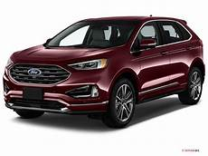 2019 Ford Edge Prices Reviews And Pictures U S News