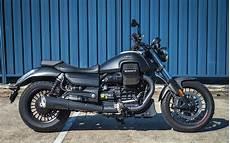 moto guzzi audace used moto guzzi california audace 2015 for sale