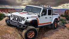 2019 jeep gladiator lifted 2019 easter jeep safari concepts all gladiator all the