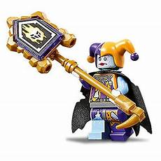 Lego Nexo Knights Jestro Lego Nexo Knights Jestro Minifig With Power Shield Staff