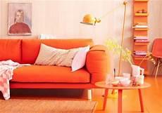 Einrichten Und Wohnen Mit Orange M 246 Bel Und Deko