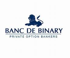 banc de binary minimum deposit banc de binary binary option reviews ratings pipsofx