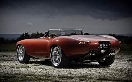 Wallpapers Of Beautiful Cars Jaguar E Type Eagle Speedster