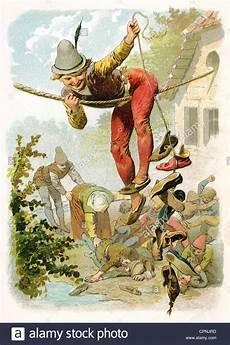 Malvorlagen Till Eulenspiegel Literature Quot Till Eulenspiegel Quot On The High Wire