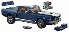 pieces ford mustang 10265 ford mustang announced bricking around