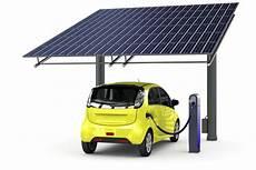 solaire auto e carport solaire photovolta 239 que un design tr 232 s compact