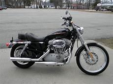 2007 harley davidson sportster 883 custom for sale