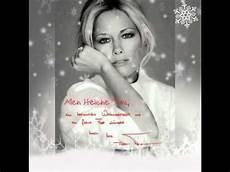 Frohe Weihnachten Helene Fischer Fans Aus De