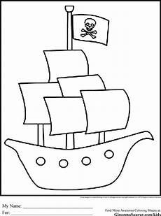 Malvorlagen Geburtstag Ideen Piratenschiff Zum Ausmalen Piraten Geburtstag Ideen