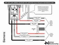 2 pole gfci breaker wiring diagram 3 pole circuit breaker wiring diagram