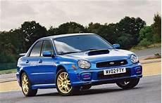 Subaru Impreza 2 Sti Occasion Ma Maison Personnelle