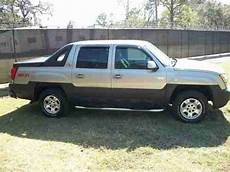automobile air conditioning repair 2003 chevrolet avalanche 1500 electronic toll collection sell used 2003 chevrolet avalanche 1500 z71 crew cab pickup 4 door 5 3l in savannah georgia