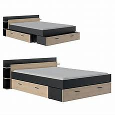 lit ado 140x190 lit et cadre de lit pas cher pour sublimer votre chambre