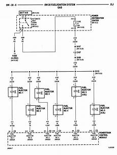 1999 xj classic melted wiring harness page 2 jeep forum