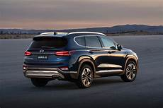 2019 Hyundai Santa Fe Priced From 25 500 Autoevolution