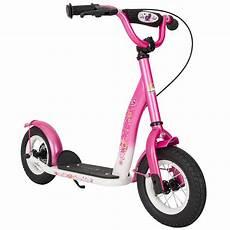 kinderroller bikestar premium 10 zoll classic spielzeug