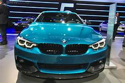 Four Takeaways From The New York Auto Show