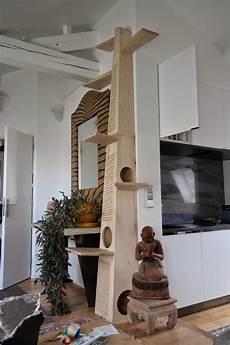 arbre a chat design labo voluptas eb 233 nisterie arbre 224 chat sur mesure
