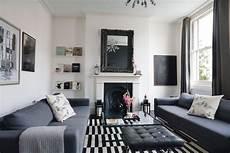 Wohnzimmer Farblich Gestalten - monochrome interior design minimalist decor smooth