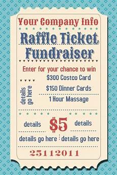 Raffle Ticket Fundraiser Flyer Poster Raffle Flyer Poster Template Fundraiser Flyer Raffle