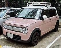 Suzuki Lapin  Wikipedia