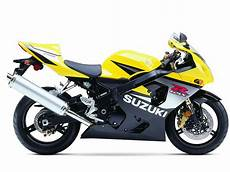 Gambar Suzuki Gsx R 750 2005 Specifications Pictures
