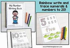 number writing worksheets little lifelong learners