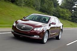 2016 Buick LaCrosse Reviews  Research Prices