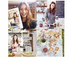 Deliciously Ella Instagram - awesome instagram accounts to follow to inspire your