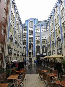 Berlin Hackesche Höfe - hackesche h 246 fe restaurant oxymoron 2 berlin