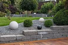Bilder Steingarten Vor Dem Haus Gartengestaltungsideen