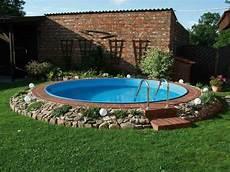 Pool Bausatz Holz Piscine House Idea In 2019 Pool Im Garten Pool