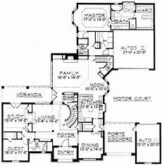house plans porte cochere plan 15410hn classic french country estate home with