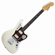 fender classic player jaguar special hh olympic white at