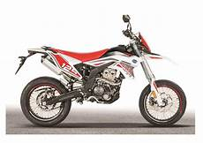 Moto Veicoli Nuovi Acquistare Mondial Smx 125 Smt Shamal