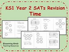 year 2 sats revision worksheets blossoming minds teaching resources tes