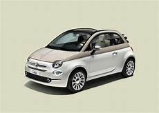Official Fiat 500 60th Limited Edition
