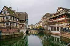 One Day In Strasbourg In Winter Things To Do And See