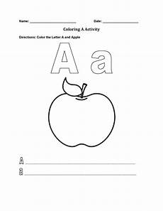initial letter worksheets 23150 alphabet worksheets best coloring pages for