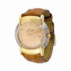 orologi pomellato orologio tondo quadrante rosa pomellato luxuryzone