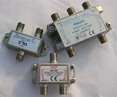 connexion antenne tv file r 233 partiteur antenne tv jpg wikimedia commons