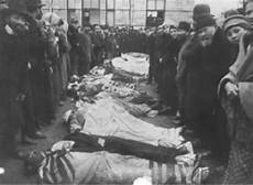 Victims Revolution anti semitism and the russian revolution part two world