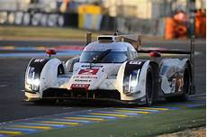 Audi Take 1 2 At 2014 Le Mans 24 Hours Michelin Alley